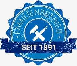 Familienbetrieb seit 1891
