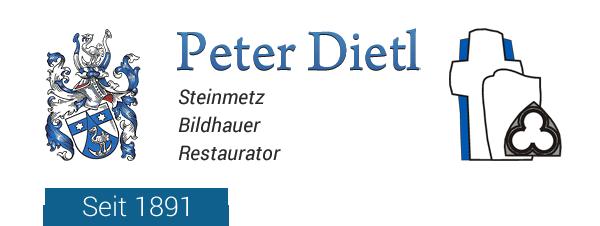 Peter Dietl Steinmetz